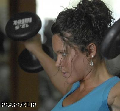 آیا ورزش بدنسازی همانطور كه برای مردان مفید است برای زنان نیز مفید است؟
