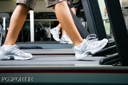 برنامه ورزشی مناسب تناسب اندام