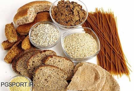 20ماده غذایی مفید برای قلب