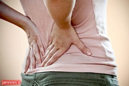 فوايد ورزش در درمان کمردرد