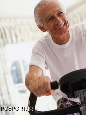 ورزش مناسب برای  بیماران قلبی
