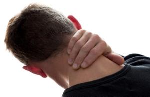جلوگیری از درد گردن و شانه با ورزش کوتاه