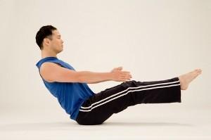 4 حرکت ورزشی برای کوچک کردن باسن و ران