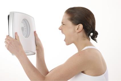 هورمونهایی که موجب لاغری میشوند