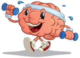 ورزش های مخصوص مغز و فواید آنها