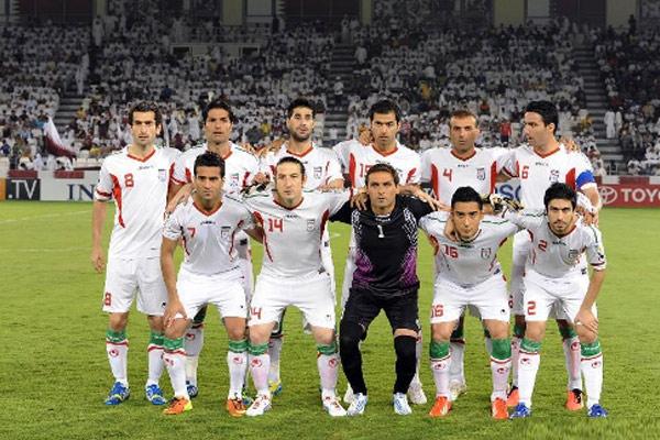 برنامه کامل دیدارهای تدارکاتی تیم ملی