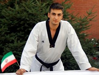 اميد عميدي گزارش مسابقات بازیکنان تیم ایران   در رقابت های جهانی 2013