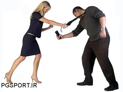 دعوا در خیابان و بهترین روش دفاع از خود