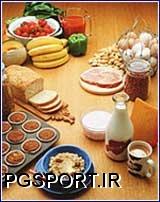 چه مواد غذایی برای میان وعدهها مناسب است؟