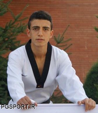 محمد خمسه گزارش مسابقات بازیکنان تیم ایران   در رقابت های جهانی 2013