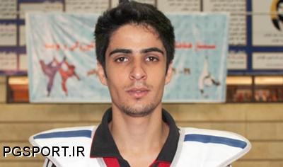 هادي مستعان گزارش مسابقات بازیکنان تیم ایران   در رقابت های جهانی 2013