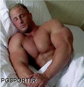 خواب یک بدنســــــاز