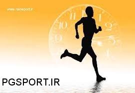 پیدا کردن کمی وقت برای ورزش
