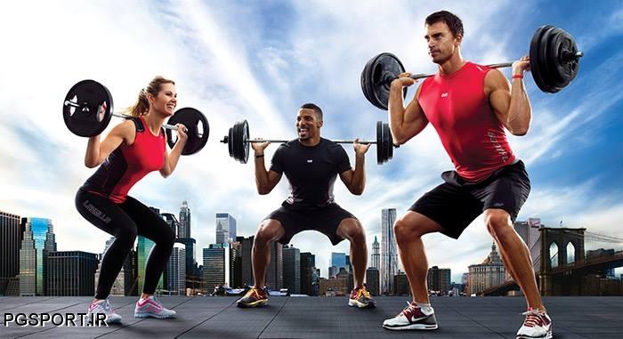 ورزش بادی پامپ (BodyPump) چیست؟