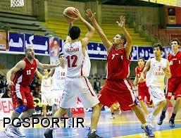 راهیابی تیم بسکتبال به جام جوانان آسیا