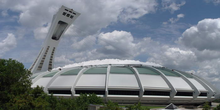 ورزشگاه المپیک شهر کبک