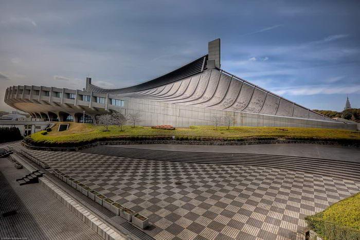 ورزشگاه ملی یویوگی