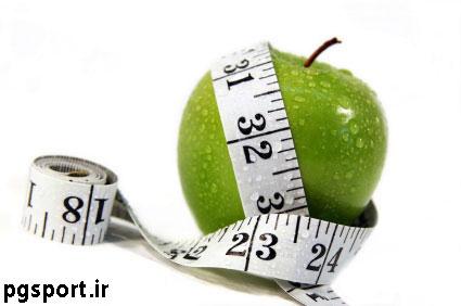 حفظ تناسب اندام با دریافت فیبر غذایی کافی
