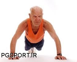 ورزش چه فوایدی برای افراد مسن دارد