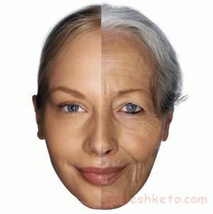 جلوگیری از پیری زودرس - علت های زود پیر شدن و راز جوانی